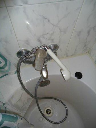 Hotel del Golf Playa : Bathroom