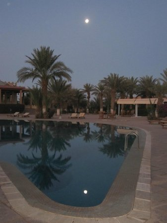 Belere Hotel Erfoud: la piscina