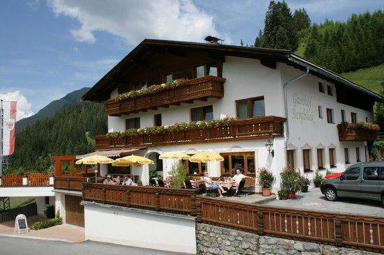 Bergblick Gasthof: Gasthof