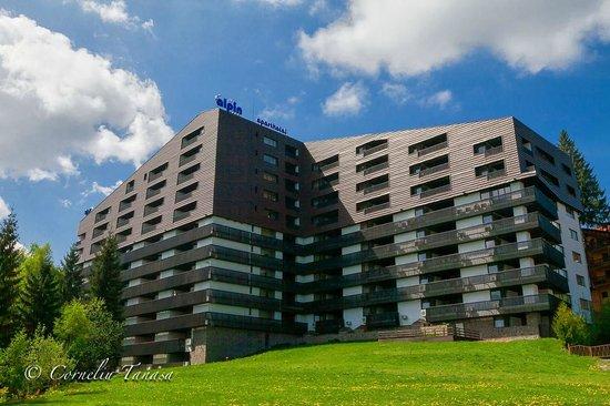 알핀 리조트 호텔