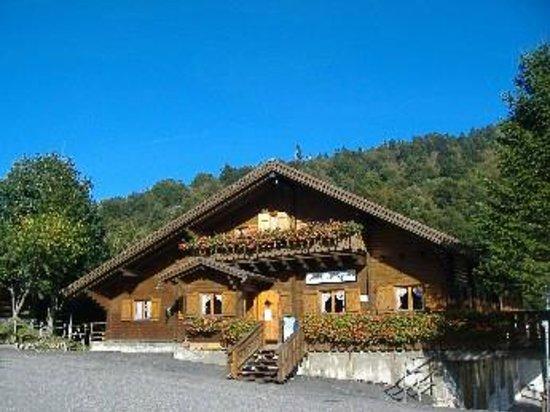Chalet novezza foto di chalet novezza ferrara di monte for Disegni di chalet svizzeri