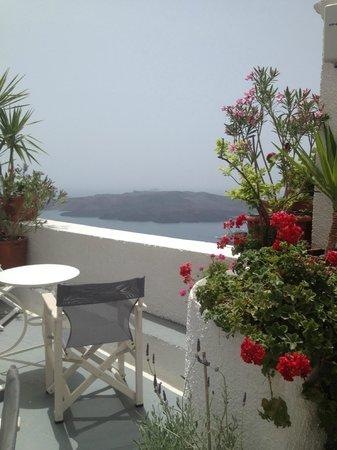 Hotel Kavalari: View 2