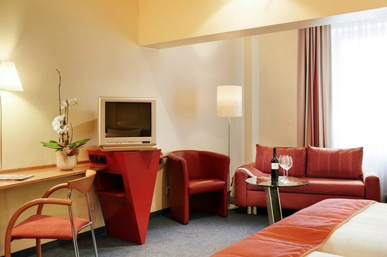 Photo of Quality Hotel Ambassador Hamburg
