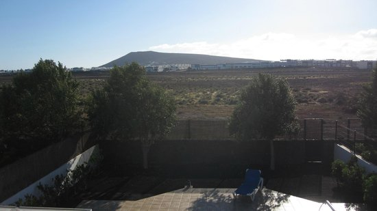 Villas Susaeta: View from Roof