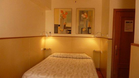 Hostal Guadalupe: chambre 1er étage