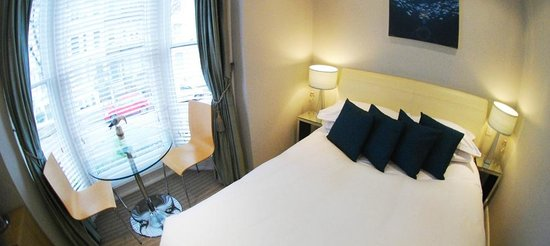 Sea Breeze Brighton: Platinum Plus Room