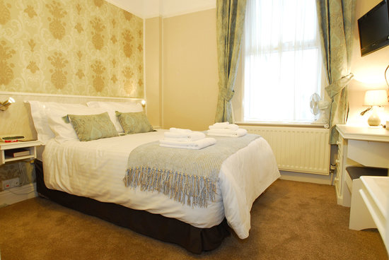 Avondale Guest House: Double En-Suite Bedroom