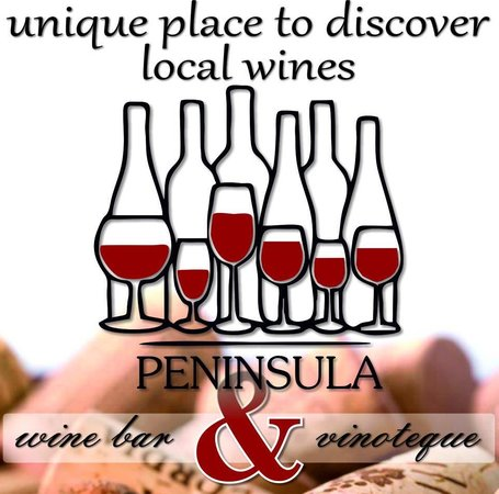 ‪Wine Shop & Bar Peninsula‬