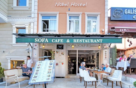 Nobel hostel 21 4 4 updated 2018 prices reviews for Nobel hostel istanbul