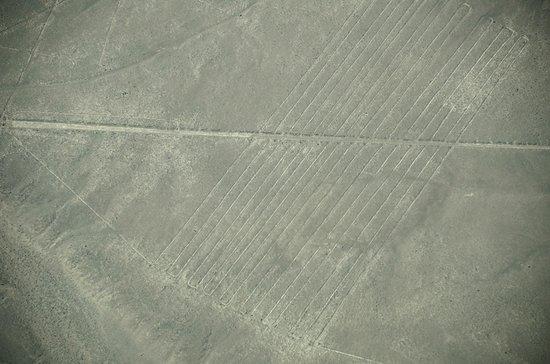 Casa Andina Classic Nasca: Lignes de Nazca