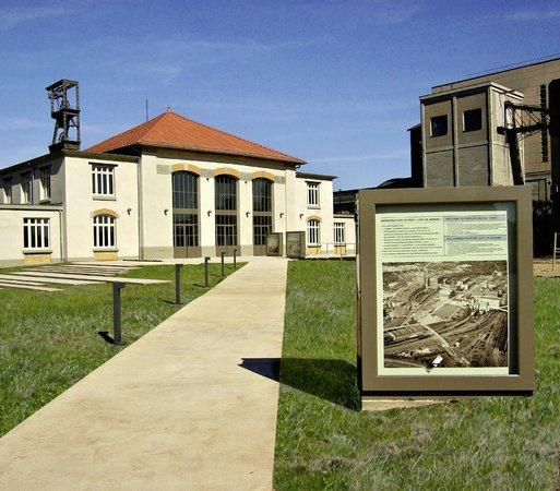 Musee Les Mineurs Wendel