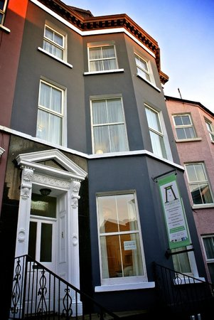 Portrush Townhouse Accommodation