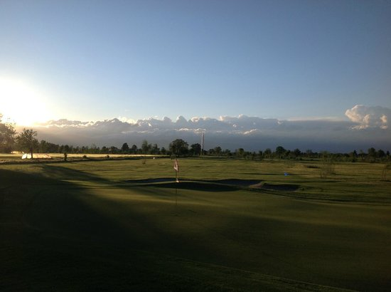 Torre dei Ronchi Golf Club
