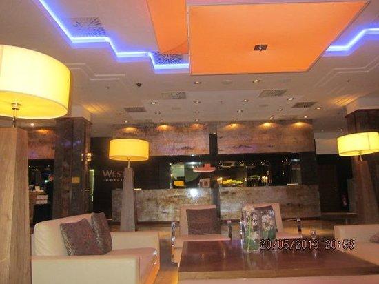 The Westin Grand Frankfurt: Lobby