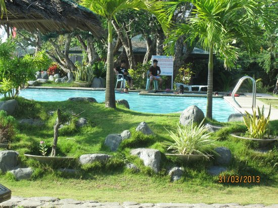 Bali Hai Beach Resort Bauang Philippines