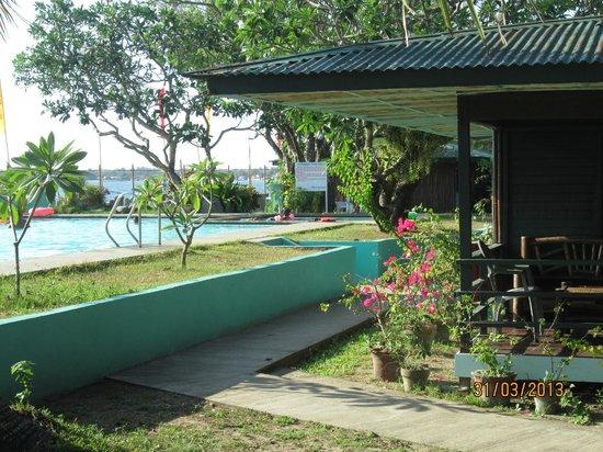 Bali Hai Beach Resort Hotel Reviews La Union Bauang Philippines