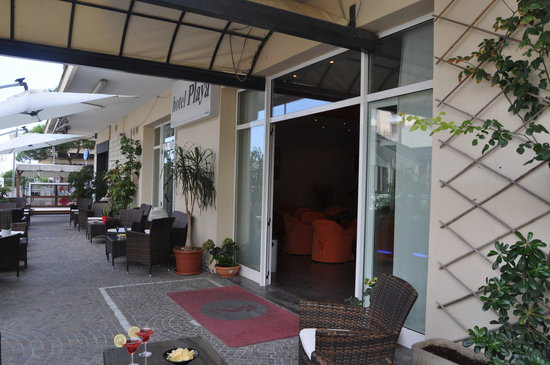 Hotel Playa Rimini vacanza holiday urlaub