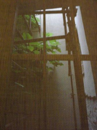 Hotel Archimede: panorama dalla camera