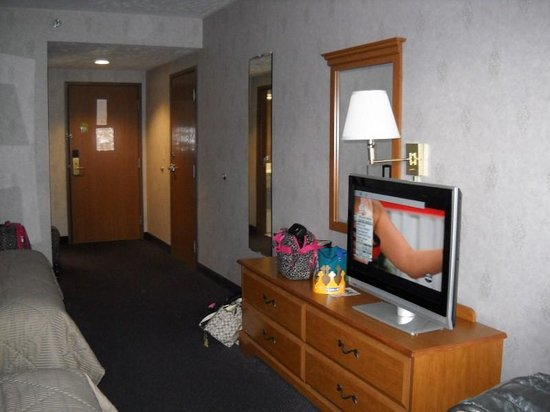 Comfort Inn Huntingdon : room 3
