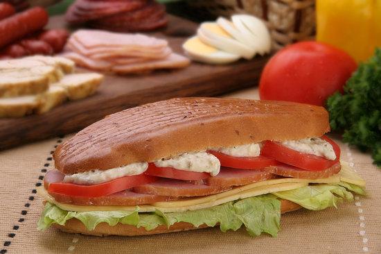 Mister Snack Sandwich Bar