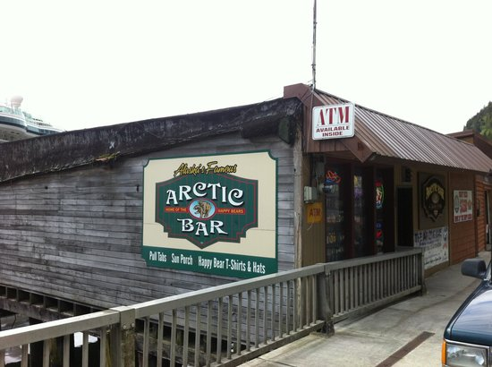 Arctic Bar