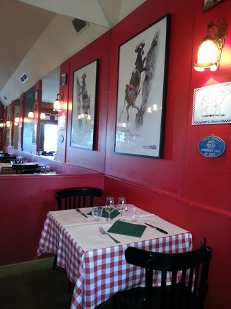 Cafe du Rhone