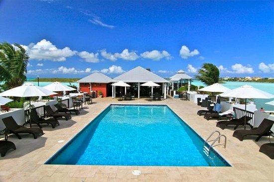 Neptune Villas: Pool