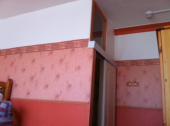 The Brayton: Bedroom