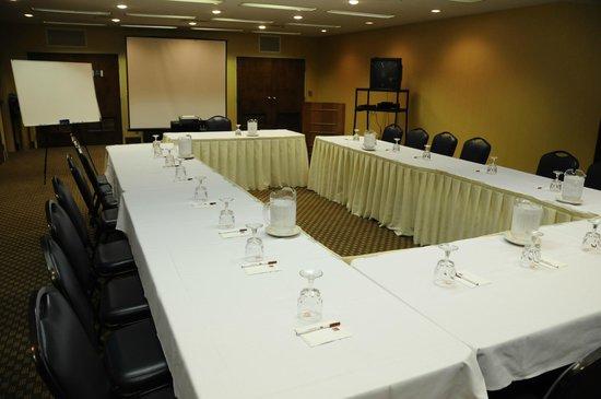 Clarion Inn Michigan City: Meeting Room