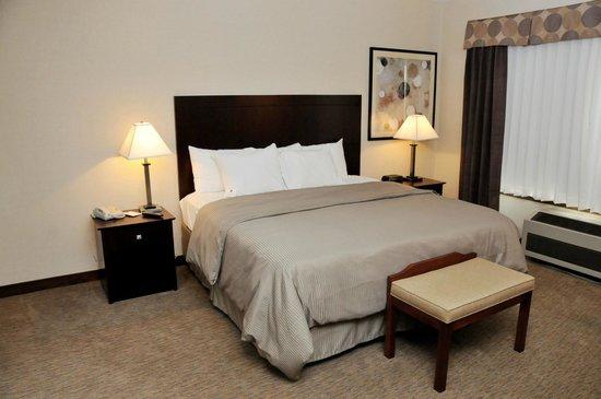 密西根城克拉麗奧飯店照片