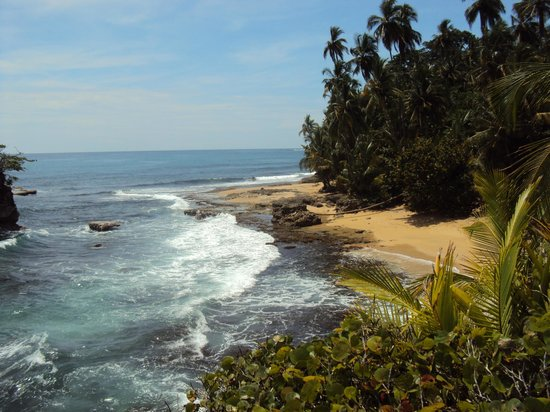 Manzanillo Adventure Tours: Secluded beach