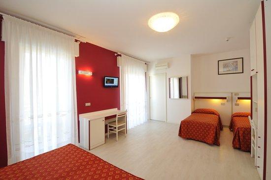 Hotel Jadran: Junior Suite