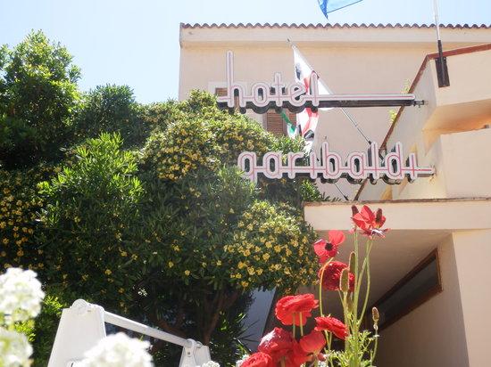 加里波第飯店