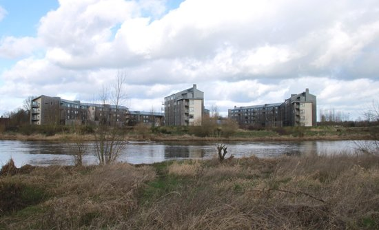 University of Limerick: Student village