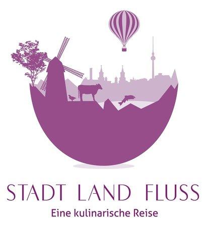 Stadt Land Fluss: Logo