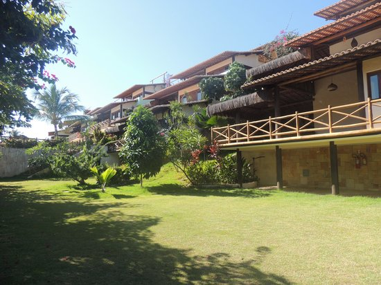 Condominio Residencial Pipa Park: departamentos