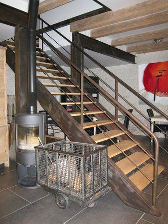Un Banc au Soleil : A superb renovation