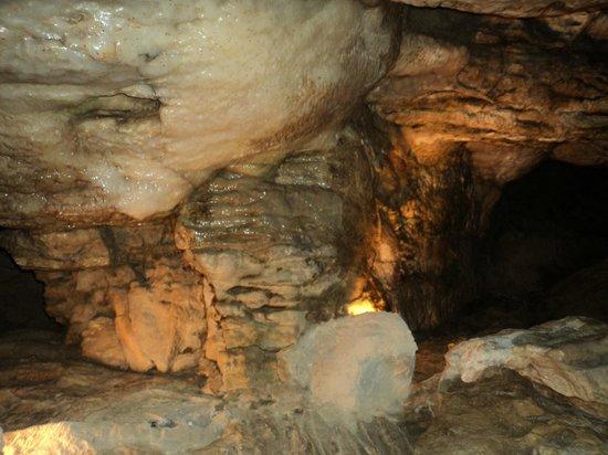 Howe Caverns: Howe Cavens