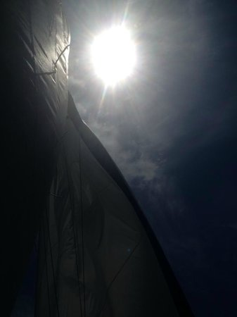 Compass Sailing, LLC: Sailing