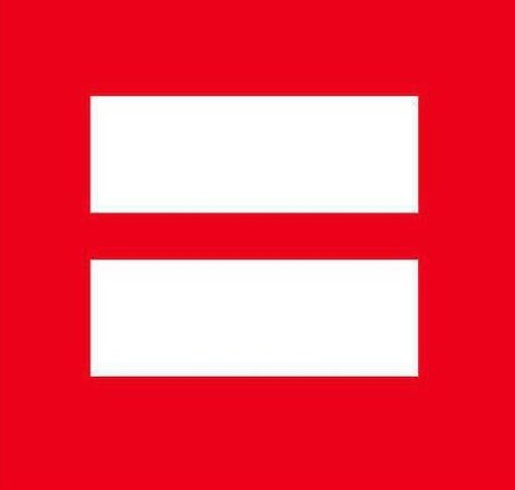 Royal Palms Resort & Spa : We support equality