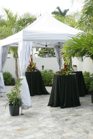 Royal Palms Resort & Spa: Private Parties