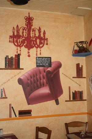 Coeur de Breizh : dans notre COEUR même les fauteuils planent d'allégresse !