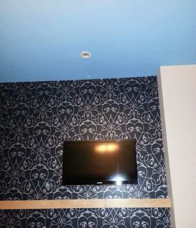 TRYP New York City Times Square South: TV