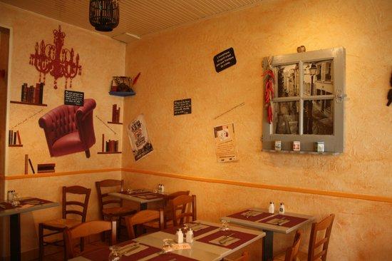 Coeur de Breizh : intérieur 2012