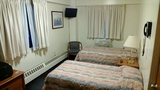 Seafarers Hotel Nyc