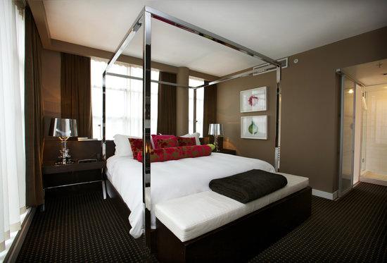 Opus Hotel: Signature Suite