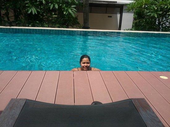 Wyndham Sea Pearl Resort Phuket: 1 of 6 or so pools