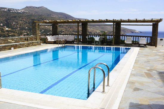 Nicolas Hotel Apartments: Pool