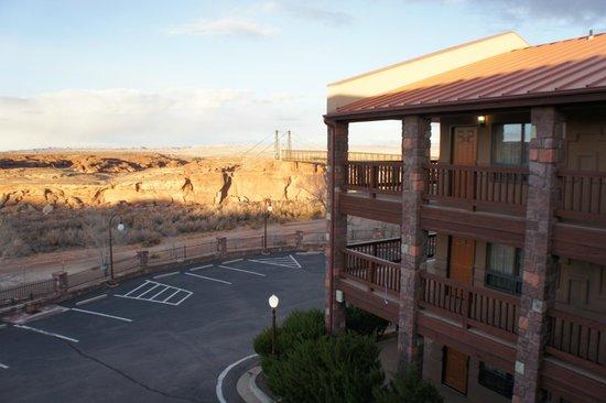 cameron trading post hotel lodge grand canyon
