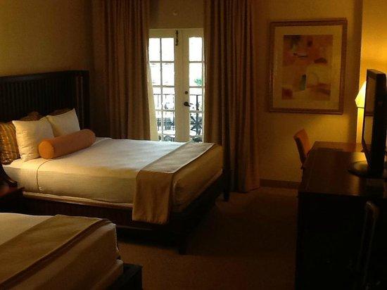 Gaylord Opryland Resort & Convention Center: Room